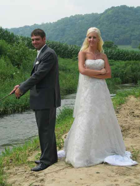 Meyer Wedding Photo